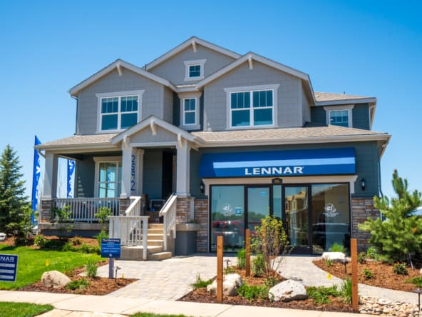 Wild Rose - The Grand Collection by Lennar Homes