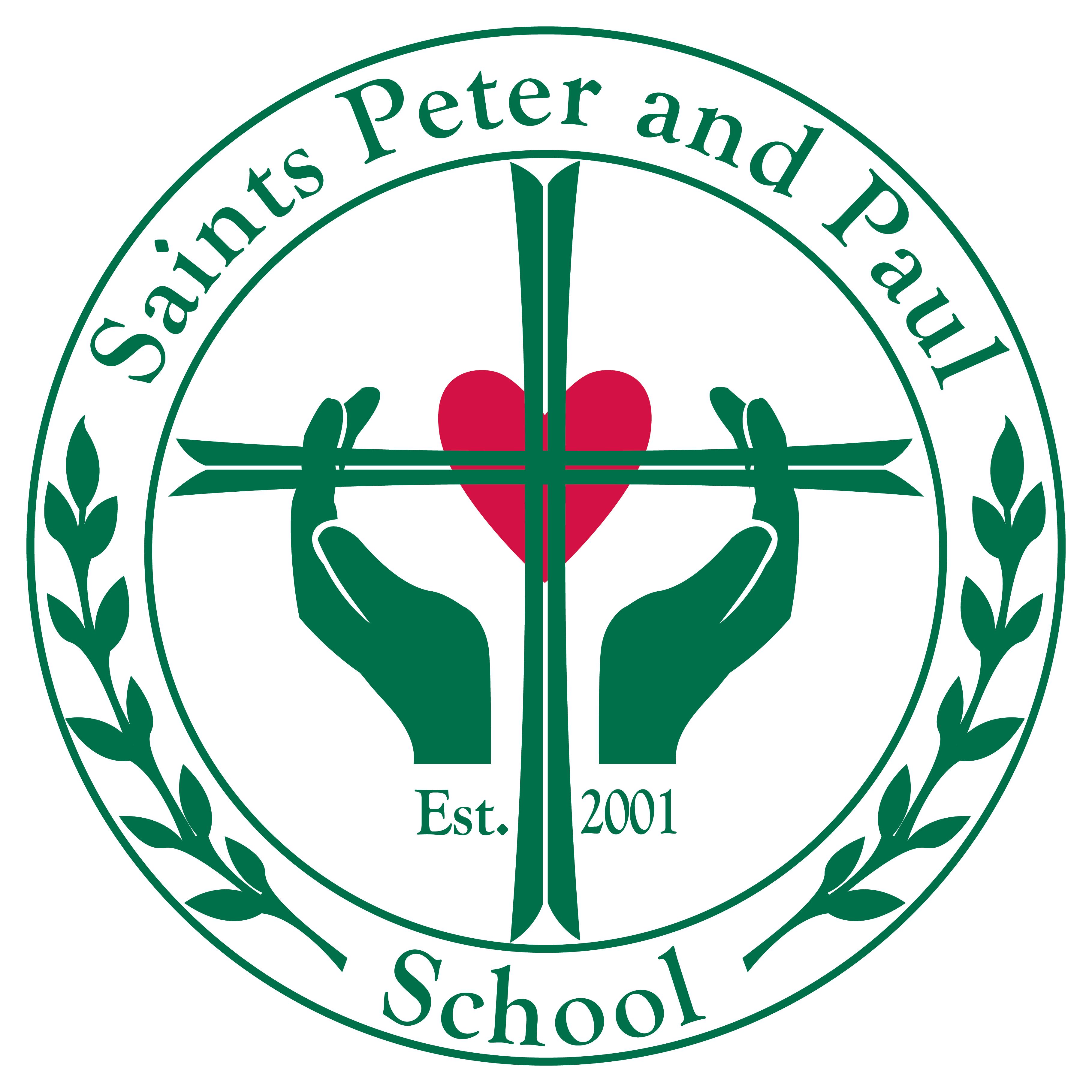 Saints Peter and Paul School HSA