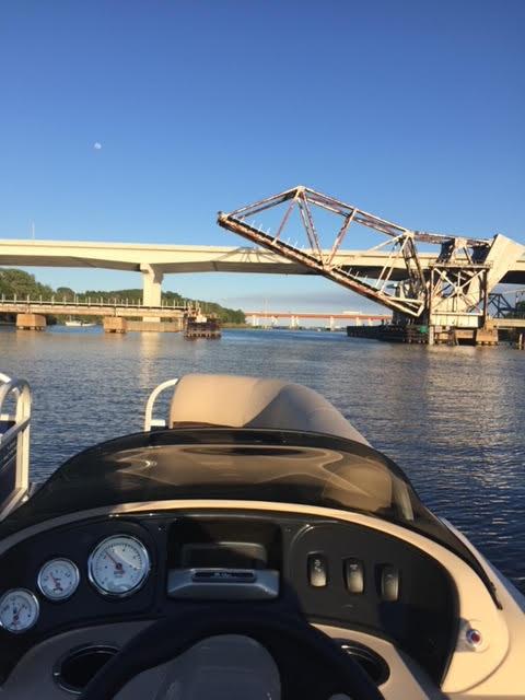 Explore Central Florida Waterways