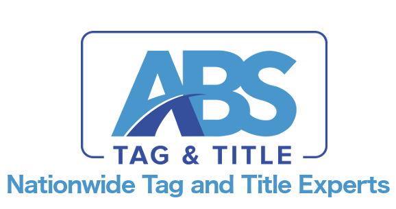 ABS Tag and Title
