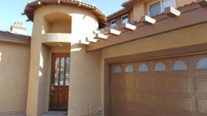 Chino Hills home painting exterior