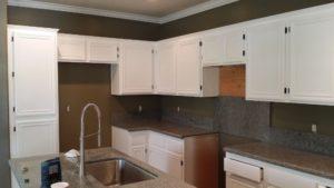 Kitchen Cabinet Painting San Bernardino