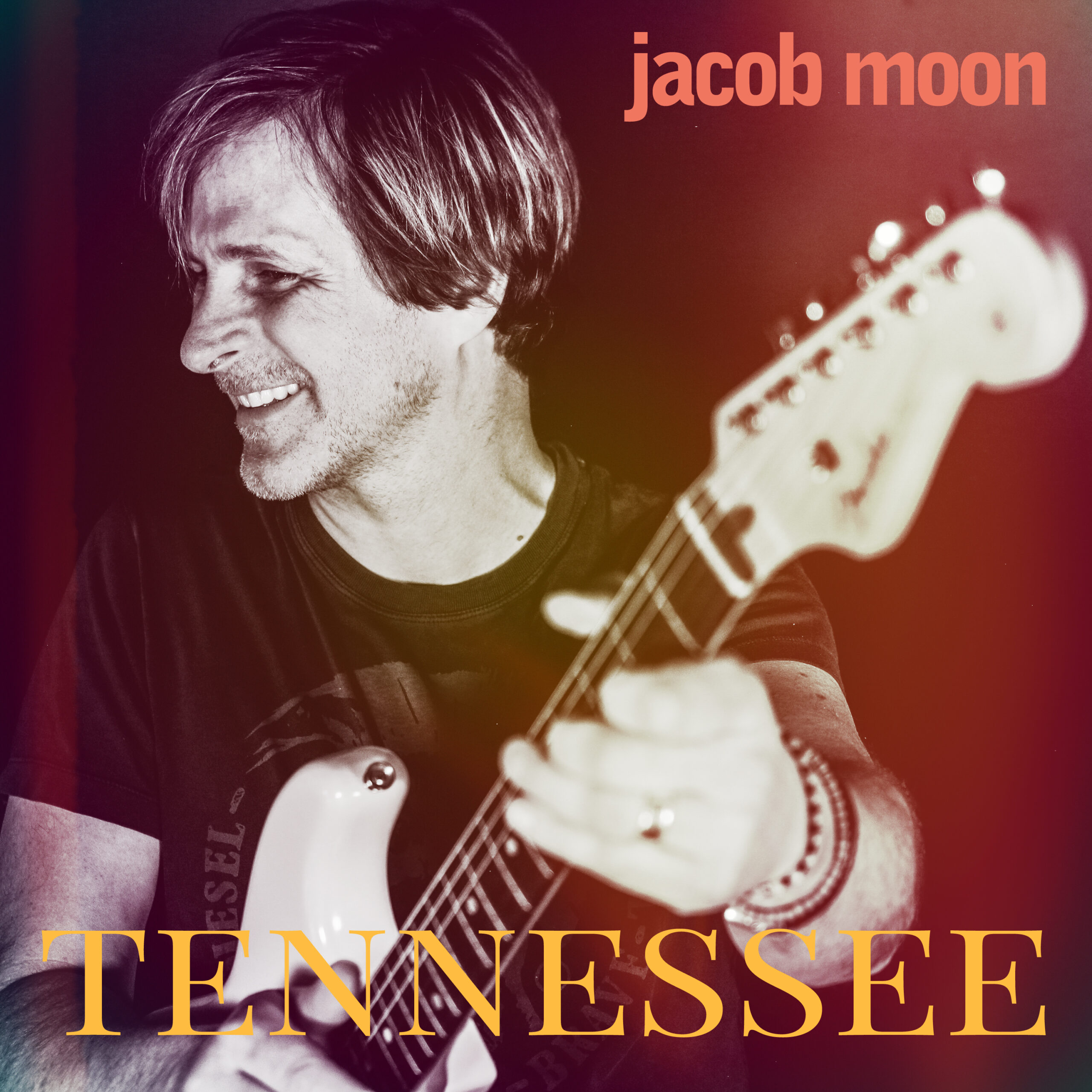 New single 'Tennessee' Drops Oct 22!