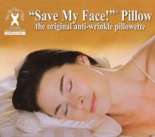 Save My Face Pillow