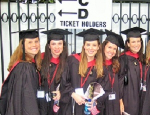 How I applied (and got admitted!) to Harvard Business School