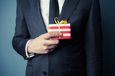MBA applicants gifts