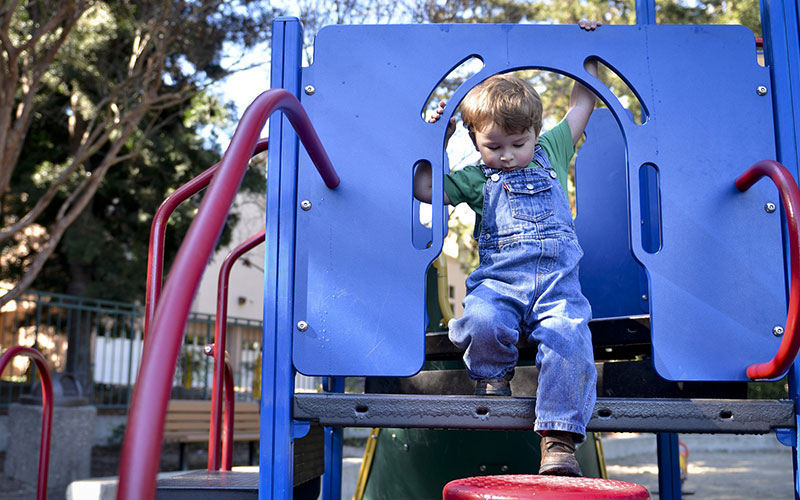 The 7 best playground equipment for your garden