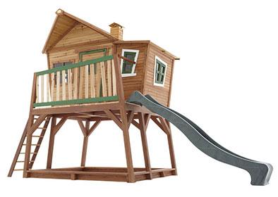 Axi playground equipment
