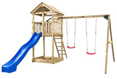 SwingKing playground equipment