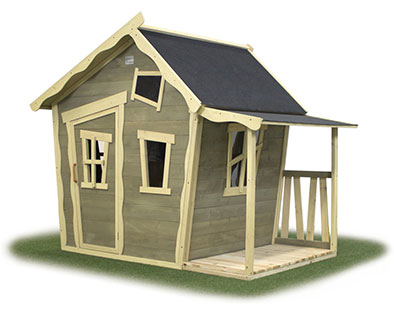 Exit playhouses