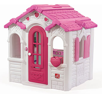 Step2 playhouse