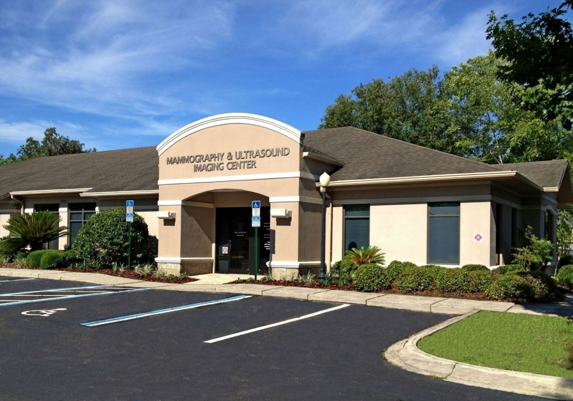 Mammography & Ultrasound Imaging Center (MUSIC, PLLC)
