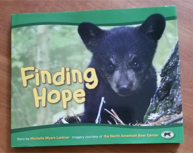 Finding Hope 1