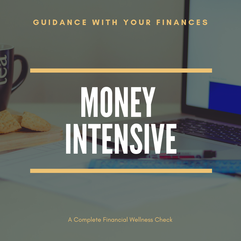 Guidance with your finances (1)
