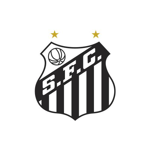 Escudo Santos Futebol Clube