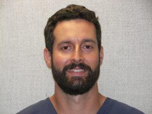 Benjamin Schmidt, Emergency Department and Inpatient Services M.D.