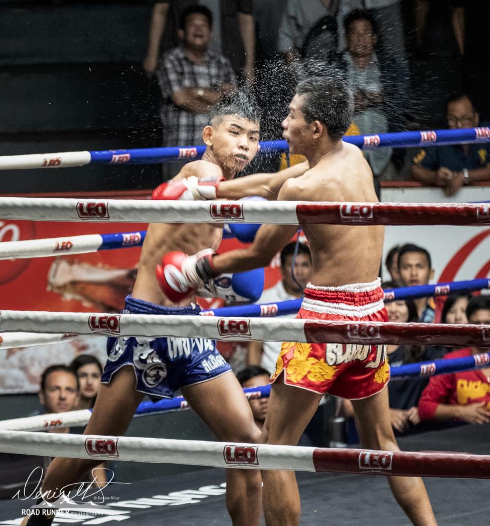 Muay Thai – Thai Boxing