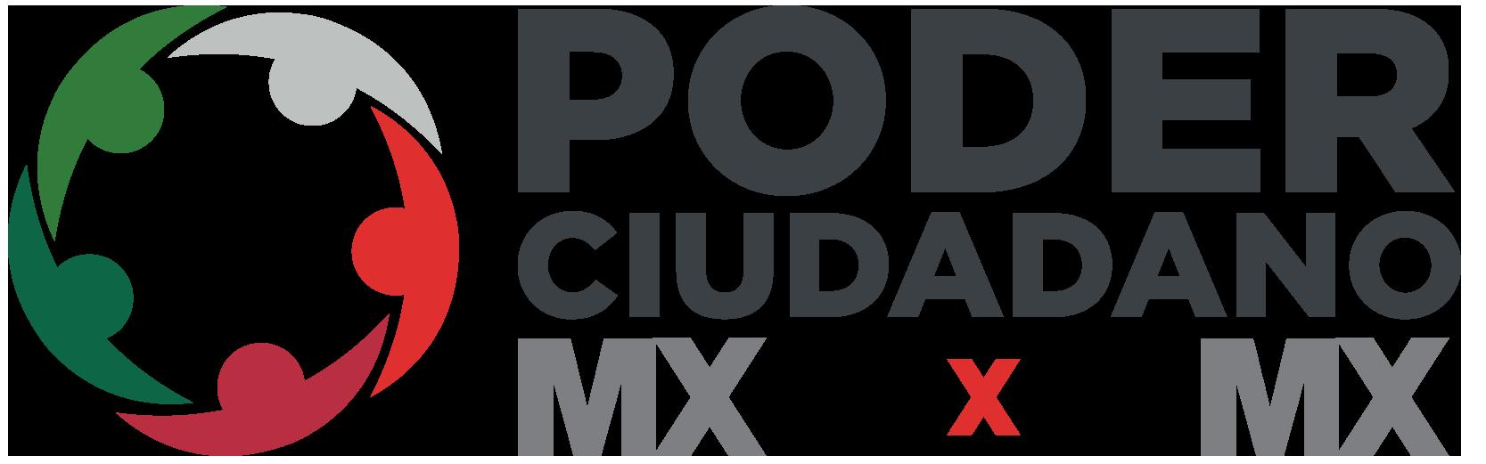 Poder ciudadano - mx x mx