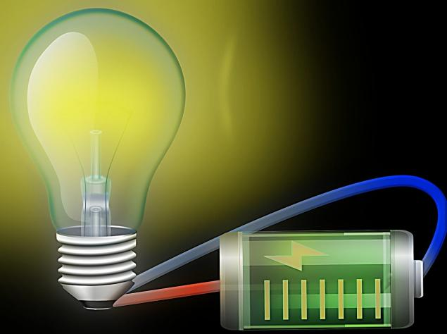 Solar pv battery storage – understanding the basics