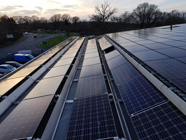 5 common commercial solar installation mistakes