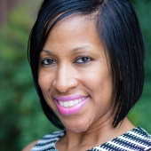 Chauka Reid, PGCOC Business Development Manager