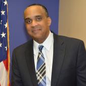 David Herrington, PGCOC President