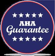 American Hearing + Audiology Guarantee