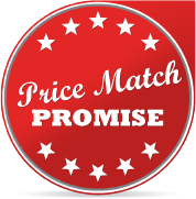 Price Match Promise at American Hearing + Audiology