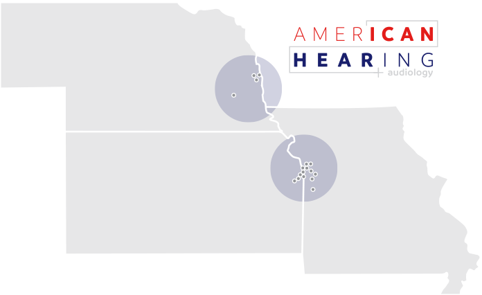 American Hearing + Audiology Locations