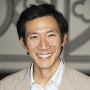 Dr. Raymond Tu