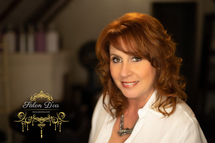 Connie Fraley Salon Dva