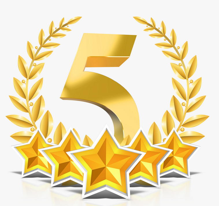 Online Ratings & Reviews – Our Customers Have A Way With Stars