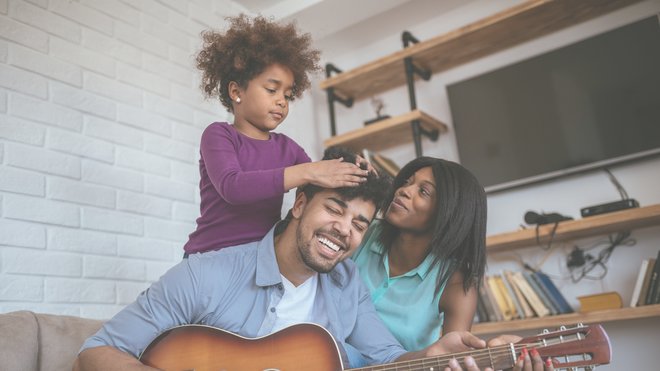 Parenting with No Handbook