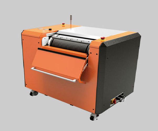 Amsky Aura 600E Series Flexo CTP Machine