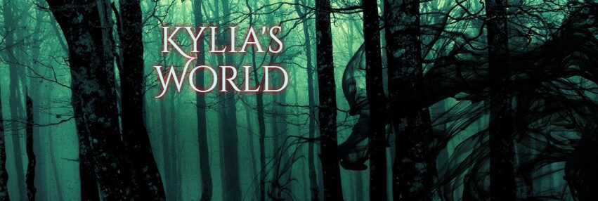 Kylia's World