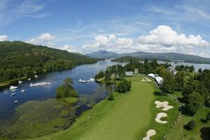 Barclays Scottish Open - Final Round