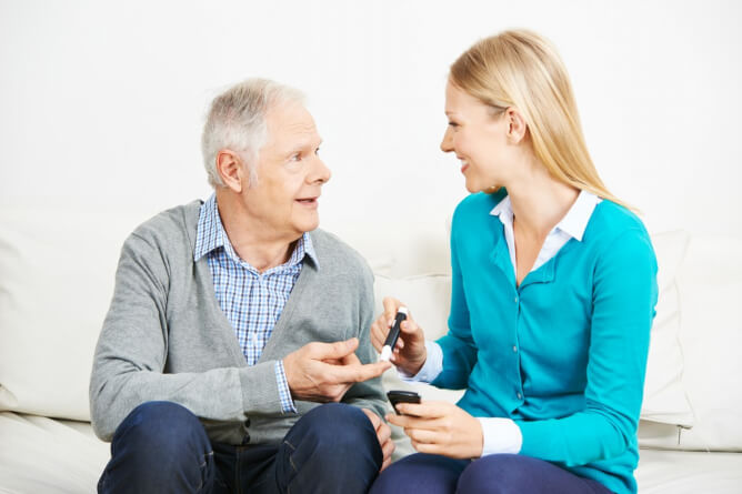 Diabetes May Double Your Risk of Dementia