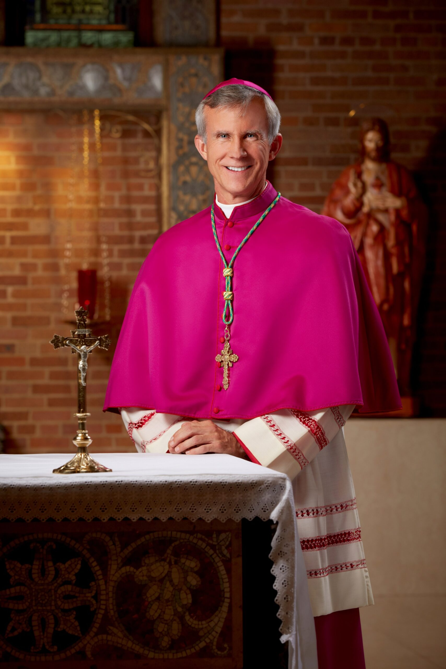 Bishop Strickland