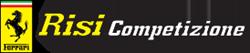 Risi_Competizione_Logo