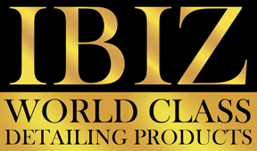 IBIZ World Class Detailing Products - The Best Car Wax, Wash, Leather Cleaner & Products Available