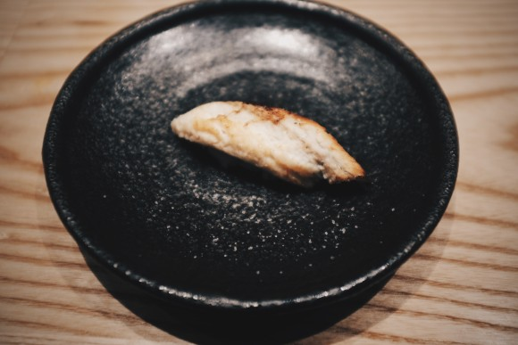 anago sea eel from japan