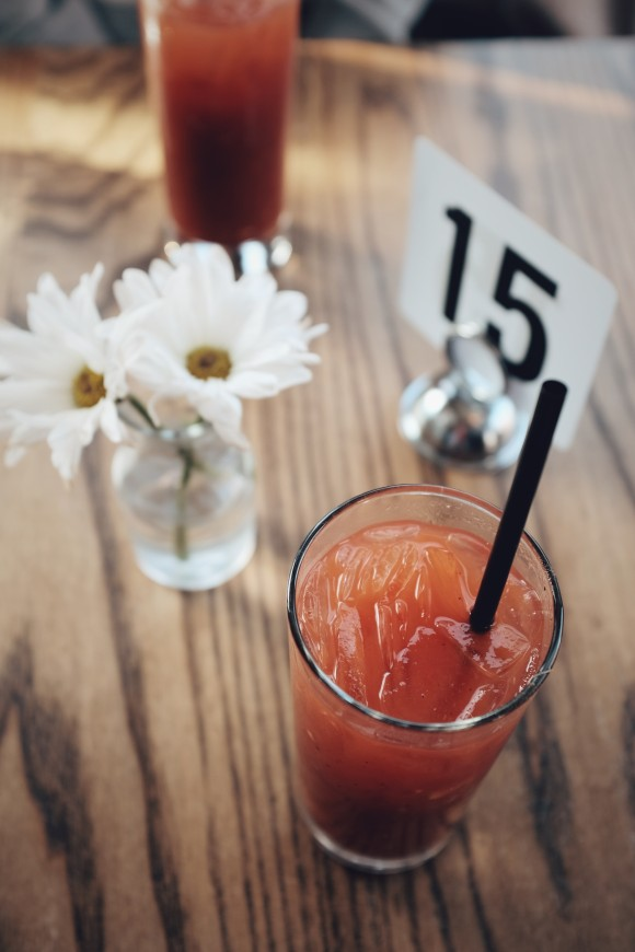 $5 bloody marys at blind barber
