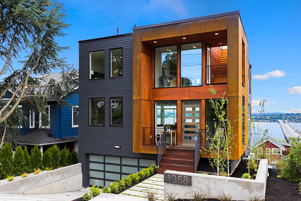 1358 32nd Ave S Seattle Home