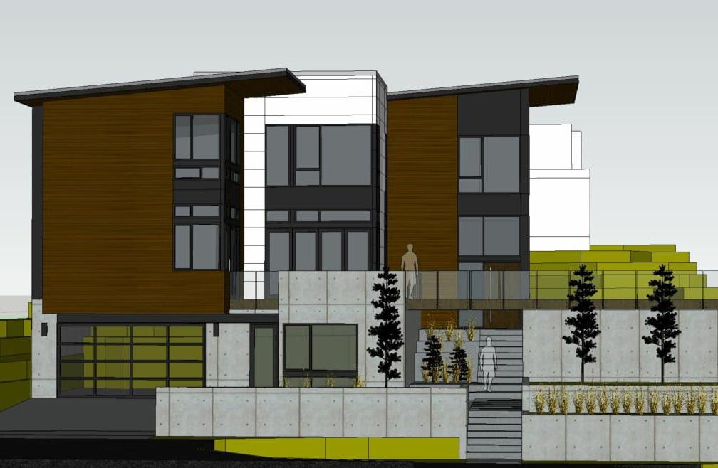 3220 74th Ave SE Mercer Island Home