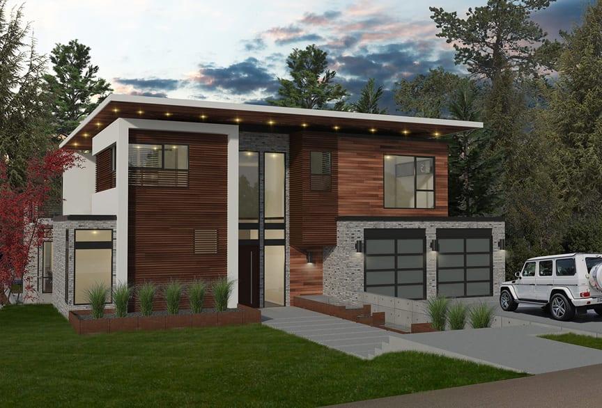 9713 NE 13th Clyde Hill Home