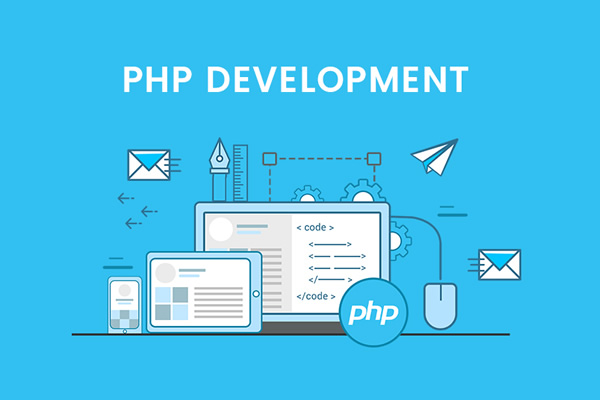 PHP Web Development Service
