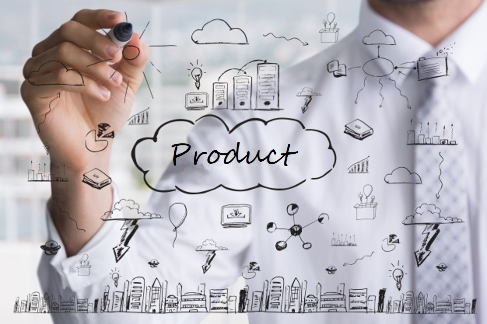 Product centric development