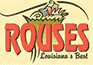 Logo for Rouse's