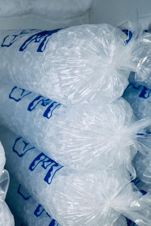 Water and Ice Ahwatukee