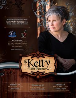 Kelly Webb Ferebee